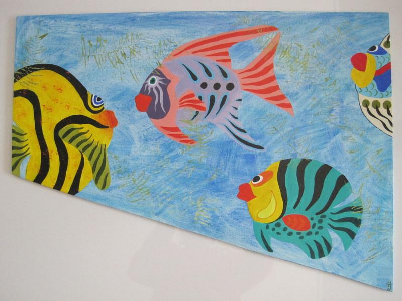 Kinder schilderij gerda 39 s schilderijen - Kinder schilderij ...